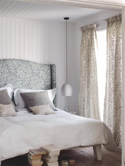 Enhance your living areas and bedrooms with luxurious curtain fabrics  from major designers - Interior Mood, County Carlow, Ireland
